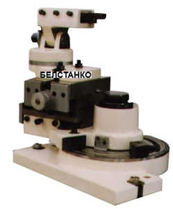 3Е642Е.П13 Приспособление для заточки по радиусу
