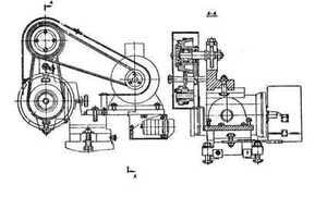3Е642Е.П17 Приспособления для наружного круглого шлифования