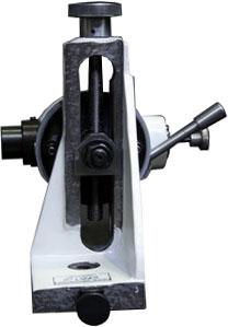 3Е642Е.П31 Бабка задняя с регулируемой высотой центров