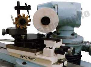 3Е642Е.П36 Приспособление для заточки фасонных острозаточенных фрез