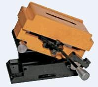 3Е70.П32 Приспособление для правки шлифовального круга под углом