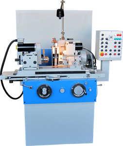 3U10MS Полуавтомат круглошлифовальный универсальный