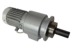 Головка электромеханическая зажима инструмента 7291-0003