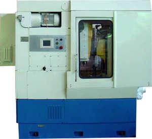 ВСН-123NC22 Полуавтомат зубодолбежный