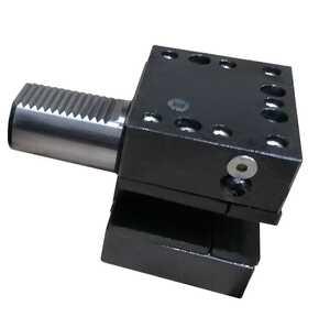 D1 Резцедержатель комбинированный двойной правый