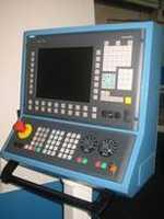 П/а червячно-шлифовальный с ЧПУ (Siemens) ВЗ-766Ф4