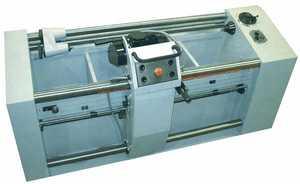 КТФ-7 Станок токарно-фрезерный копировальный