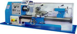 ML200 Станок настольный токарный