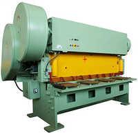 НГ13 Установка резки листового и профильного металла