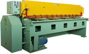 НГ-4х2,5 Установка резки листового и профильного металла