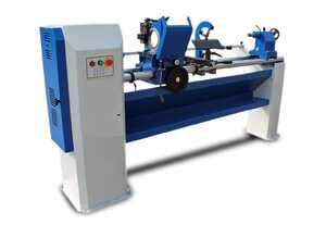 CL1200M Станок токарный деревообрабатывающий с механической подачей и копиром