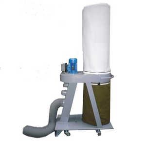 УВП-2000У Установка вентиляционная пылеулавливающая с функцией уборки пола