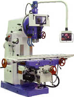 ВМ127М Станок вертикальный консольно-фрезерный (ВМ127)