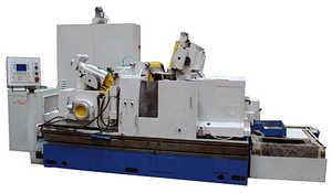 ВСА-184 KNC2 (3Е184ШВ) Полуавтомат круглошлифовальный бесцентровый