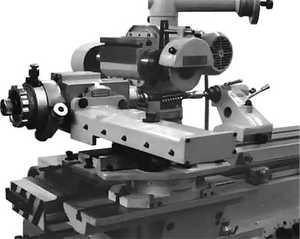 ВЗ-318.П26 Приспособление для заточки инструмента по спирали