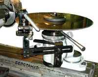 ВЗ-318.П55 приспособление для заточки дисковых твёрдосплавных пил по передней и задней поверхностям зубьев