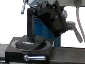 ВЗ-319.П10 Приспособление для цилиндрической заточки свёрл