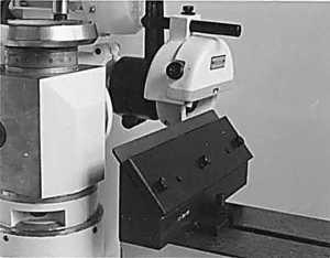 ВЗ-384.П26 Приспособление для заточки плоских ножей