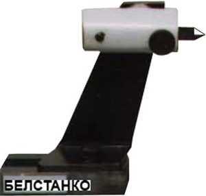 ВЗ-384.П5 Приспособление для линейной правки круга и установки центров
