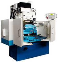 ВЗ-441Ф2 Полуавтомат заточной с ЧПУ для зуборезных головок