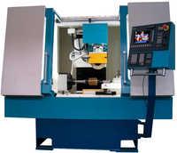 ВЗ-531Ф4-04 Полуавтомат заточной с ЧПУ для червячных фрез