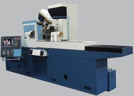 ВЗ-605Ф4 Полуавтомат заточной с ЧПУ для протяжек