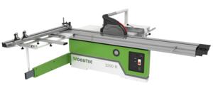 WoodTec 3200R Форматно-раскроечный станок