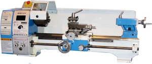 WM250V Станок настольный токарный