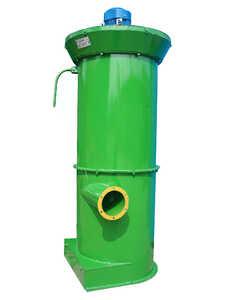 ЗИЛ-900М Пылеулавливающий агрегат